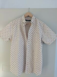 19 Ninety:One Short-sleeved Shirt - Size M - as new condition.