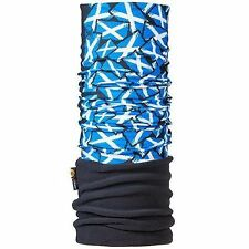 Sciarpa nero per bambini dai 2 ai 16 anni