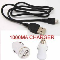 micro usb/wall/car charger for Lg P765 P880 P920 P930 P940 P970 P990 P993_xn
