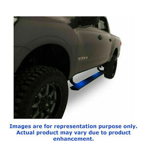 AMP PowerStep Electric Running Boards For 2016-2019 Nissan Titan / Titan XD