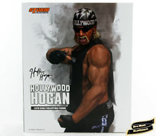 1/6 Hollywood Hogan Figure USA Storm Collectibles Hulk Hulkamania WWE WWF Toys