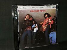 Led Zeppelin 2 CD Set Florida Sunshine Live In Orlando 1971