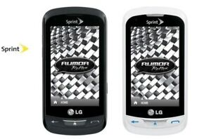 LG Rumor Reflex Reflex S LN272 LN272S - (Sprint) Phone Twigby Compatible