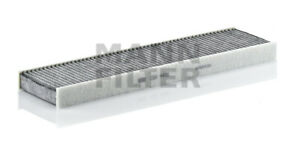 Mann Filter CUK 4436 Cabin Filter With Activated Charcoal ( CUK4436 )