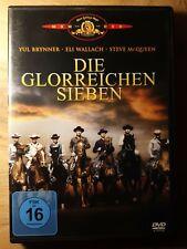 Die glorreichen Sieben (2008)