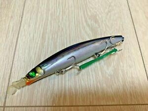 megabass zonk 120 Gataride yoroyoro / HT URUME minnow Fishing Lure