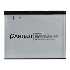 NEW OEM PANTECH PBR-55J BATTERY FOR LINK II 2 P5000, SWIFT  P6020 1000 mAh