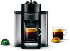 Nespresso ENV135B Coffee and Espresso Machine by De'Longhi, Black