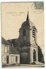 1 CPA 17 Charente Maritime Arces L'Eglise 1907 pcfravainc445