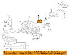 KIA OEM 01-06 Optima Air Cleaner Intake-Hose Duct Tube 2813838200