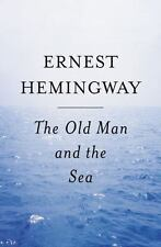 The Old Man and the Sea by Ernest Hemingway (1995, Paperback)