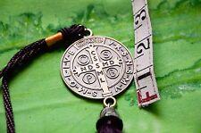 Saint Benedict Medal evil  Protection