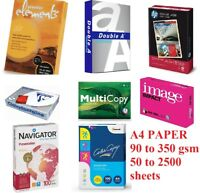 A3 Paper Card 120GSM EVERCOPY RECYCLED LASER WHITE Craft Paper Card 1-6 ream
