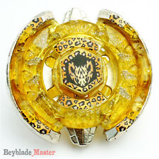 BEYBLADE 4D TOP RAPIDITY METAL FUSION FIGHT MASTER BB109 Beat Lynx TH170WD