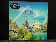 ASIA ALPHA QUIEX II PRO-MO ONLY PRESSING LP