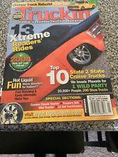 Truckin Magazine March 2004