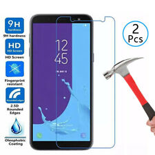 2x Tempered Glass Screen Protector Film for Samsung Galaxy F41 A42 5G A21S A51 7