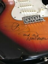 Grace Potter and the Nocturnals Autographed Ibanez Harmony Guitar - Genuine