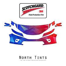 Honda Accord Coupe 2013-2015 PreCut 3M Scotchgard Paint Protection Clear Bra Kit