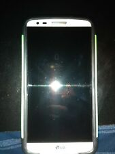 LG G2 D800 - 16GB - White (AT&T) Smartphone