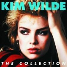 Kim Wilde : The Collection (2012) 2 CD SET