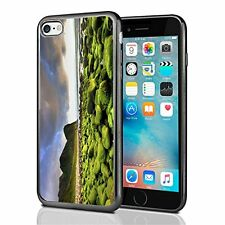 Iceland Rocks On Shore For Iphone 7 (2016) & Iphone 8 (2017) Case Cover
