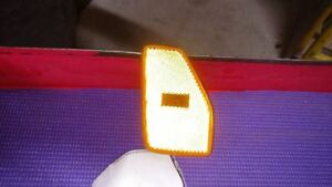06 07 08 09 10 HUMMER H3 R. CORNER/PARK LIGHT 501986