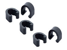 5 x C-Clip Cable Housing Hose Guide for Mountain or Road Bike