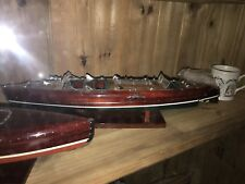 Kiade Model Boat Typhoon 50cm