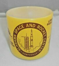 NASA Alabama Space Rocket Center Lunar Module Coffee Mug First Man on the Moon