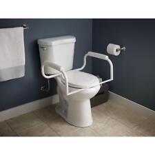 Delta 9.1 in. Toilet Safety Bar