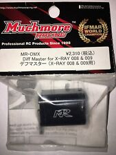 Muchmore Racing X-Ray Diff Master Neu