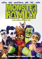 Neuf Monster Famille DVD
