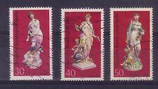 Berlin Used Single German & Colonies Stamps