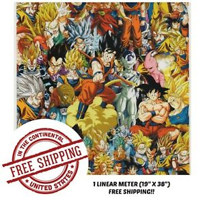 "Hydrographic Film Water Transfer Hydro Dipping Dip Film 19"" x 38"" Anime Bomb 4"