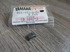 Yamaha valve clavettes xt500 sr500 tt500 tx650 tx750 xs650 xs1 xs2 Cotter valve NEUF