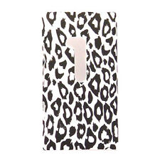 Nokia Lumia 900 Hard Case Cover - Flower Design 6