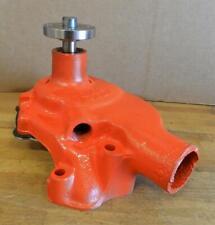1962-64 Chevrolet Corvette Impala 283 327 rebuilt water pump 3782608 GM3 NO DATE