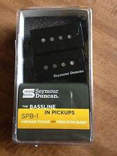 Seymour Duncan SPB1 Vintage 57 P Bass Guitar Pickup Fender Replcacement 11401-03