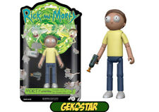 Morty - Rick and Morty Funko Action Figure