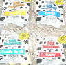 DISNEY 1991 McDonalds Happy Meal Toy 101 Dalmations Set of 4 RARE MIP