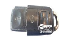 Vag Vw Skoda Seat 3 botón Flip Remoto Llavero hlo1k0959753 probado (t102)