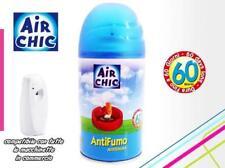 Deodorante Per Ambiente Air Chic Profumo Ricarica Anti Fumo Tabacco 250ml moc