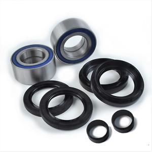 Honda ATV Front Wheel Bearings & Seals Foreman TRX400 TRX450 TRX500 25-1005-2