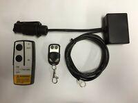 Ifor Williams TT85 TT105 TT126 Wireless Tipper Controls Tipping Trailer Remote