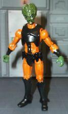 marvel universe classic Leader custom action figure