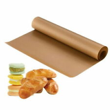 Silicone Non-glue Baking Sheet Mat Kitchen Pastry Pizza Oven Tray Liner