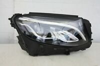 MERCEDES GLC W253 LED RIGHT SIDE HEADLIGHT 2015-ON A2539065401 GENUINE