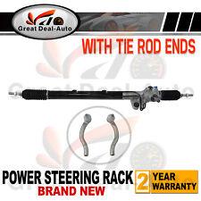 For Honda Accord CM5 CM6 2.4L 3.0L 2003-2007 Power Steering Rack & Tie Rod Ends