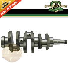 CRANKSHAFT35 NEW Crankshaft Long For Long-Fiat 3 Cyl 350 360 445 460 510